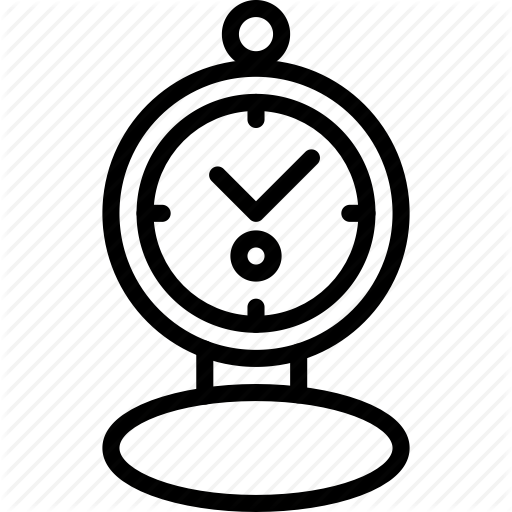 Alice, Fairy Tale, Pocket, Story, Time, Watch, Wonderland Icon
