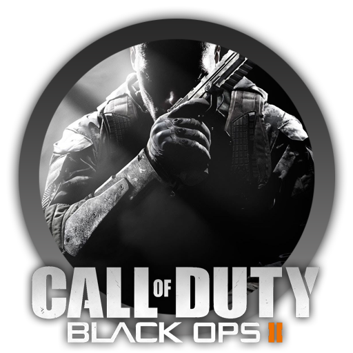 Black Ops Icon