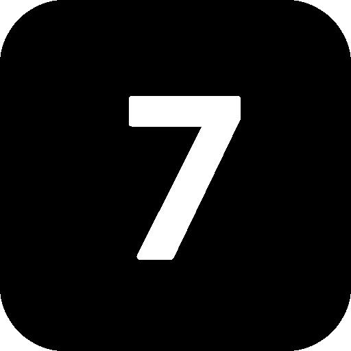 Windows Black Icons Download