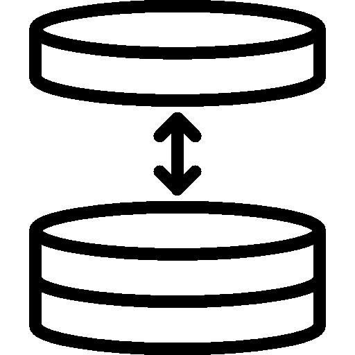 Center Alignment Icon Development Smashicons