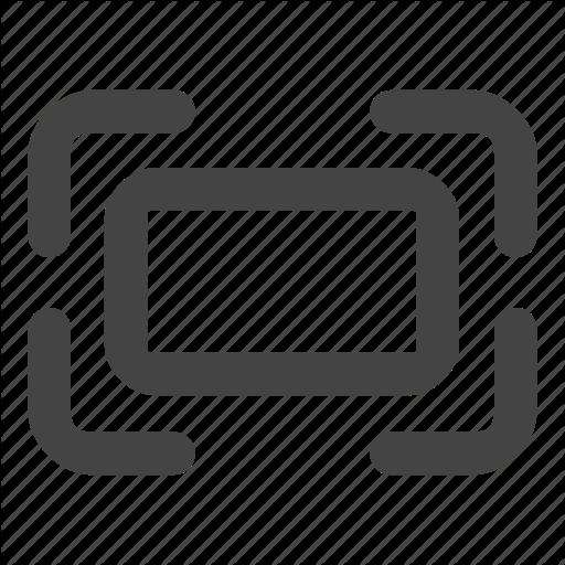 Align, Alignment, Center, Center Alignment Icon