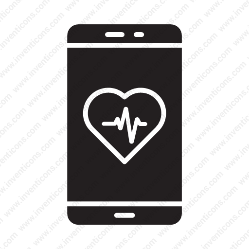 Download Mobile Medical Apps Icon Inventicons