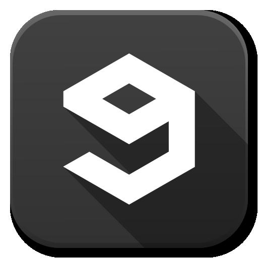 Apps Icon Flatwoken Iconset Alecive