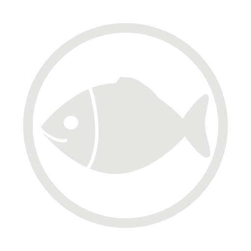 Fish, Grey, Allergen, Food Alergy Icon Free Of Food Allergy