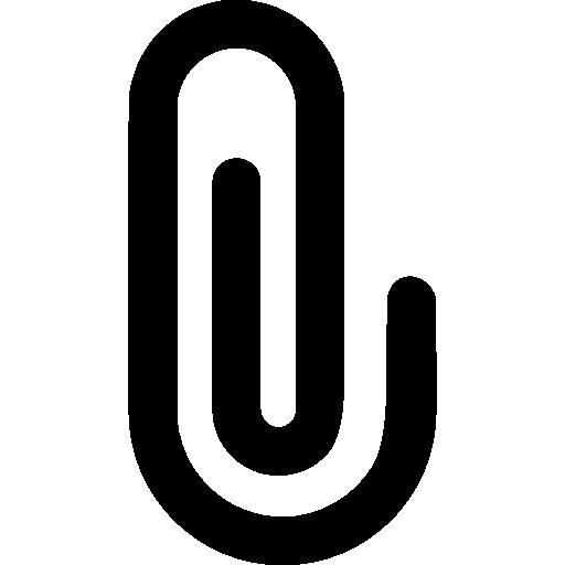 Aluminum Clip Icons Free Download