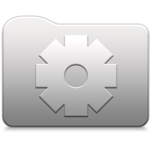 Aluminum Folder Smart Icon Free Download As Png And Formats