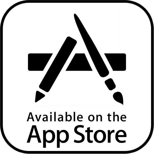 Storre, On, Apple, App Store Logo, App, Application, Appstore