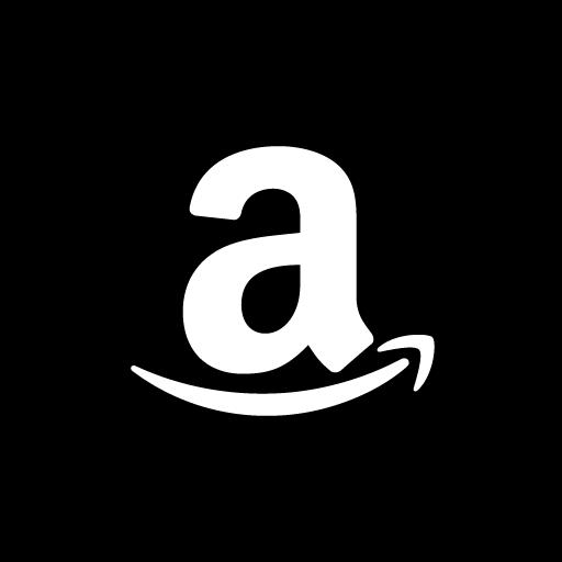 Amazon Icon Free Of Social Media Icons