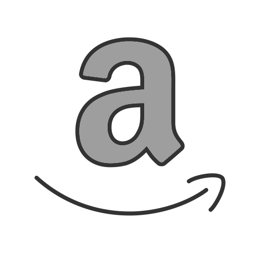 Business, Store, Website, Amazon, Electronic, Online, Commerce Icon