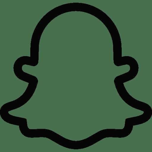 Snapchat Snapchat Logo Icon Vector Png Free Download