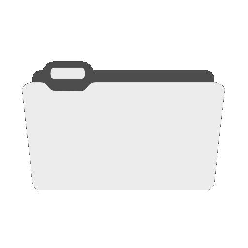 Desktop Computer Icon Black And White