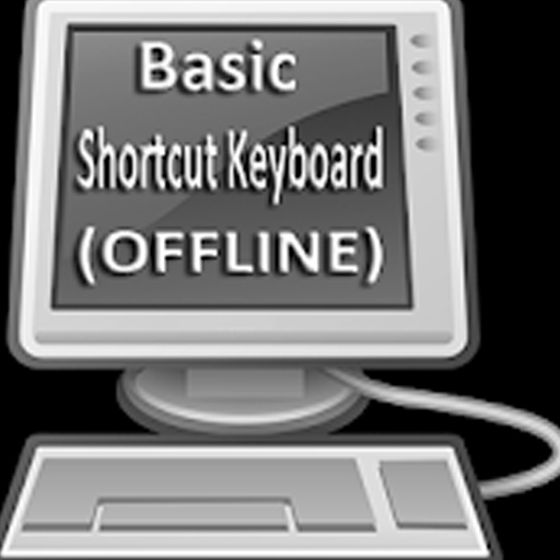 Shortcut Keyboard Appstore For Android