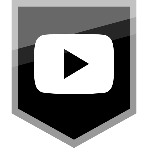 Video, Social, Media, Logo Icon Free Of Social Media And Logos