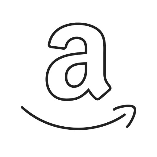 Website, Business, Store, Online, Electronic, Amazon, Commerce Icon