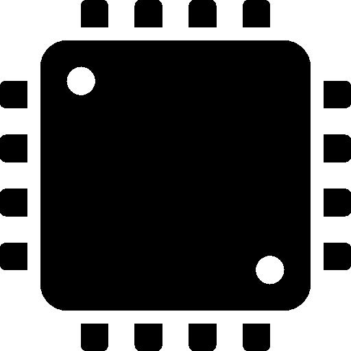 Industry Processor Icon Windows Iconset