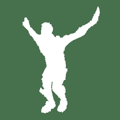 Eagle Dance Emotes