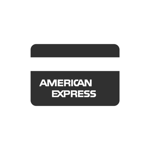 Credit Card, Debit Card, Americanexpress, Atm Card Icon