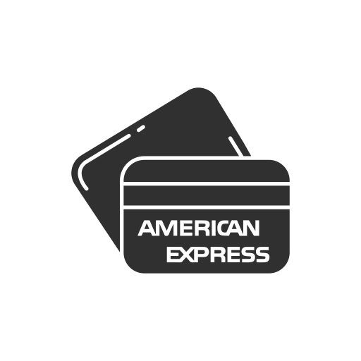 Americanexpress Icon
