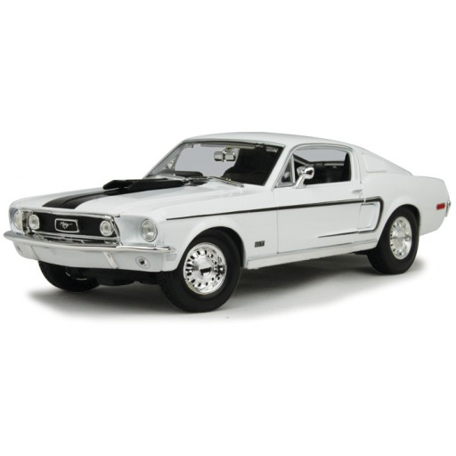 American Icon The Muscle Car