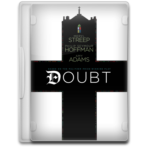 Doubt Icon Movie Mega Pack Iconset