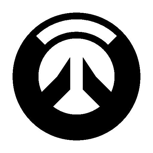 Overwatch Logo Png