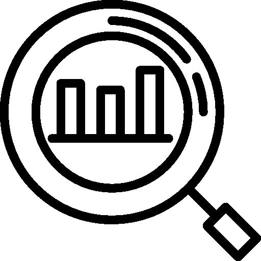 Analysis Icon Web Design Freepik
