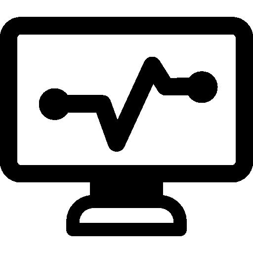 Data Analysis Icon