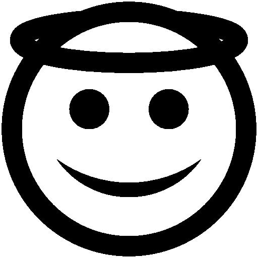Messaging Angel Icon Windows Iconset