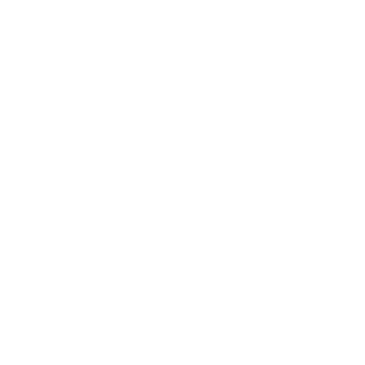 White Whatsapp Icon