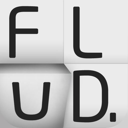 Flud Ios App Icon App Icons