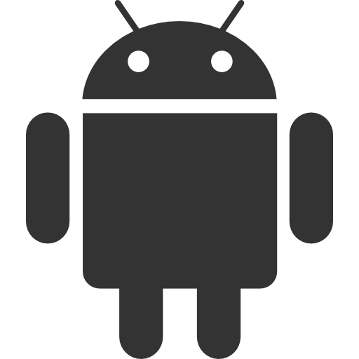 Android Operating System, The Application, Androi Icon Free