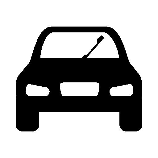 Transport Car Icon