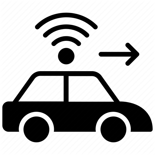 Android Auto, Connected Car, Online Vehicle, Portable Internet