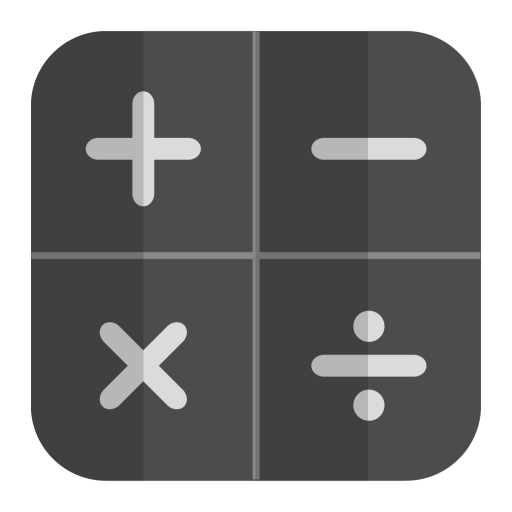 Calculator Icon Png Images In Collection