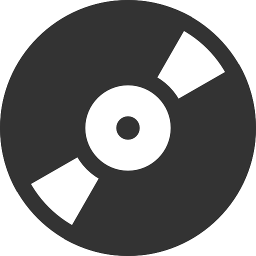 Music, Record Icon Free Of Android Icons