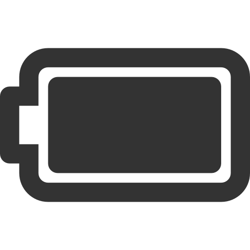 Android Battery Icon Transparent Png Clipart Free Download