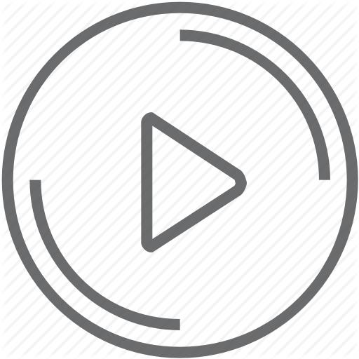 Ideas Free White Play Icon Png Download White Play Icon