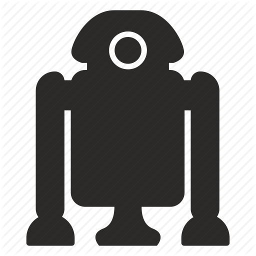 Android, Droid, Help, Mashine, Robot, Service Icon