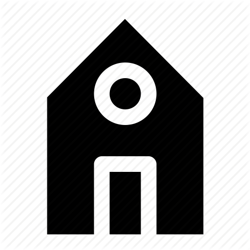 Android House Icon