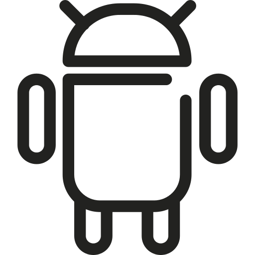 Android Logo Png Icon