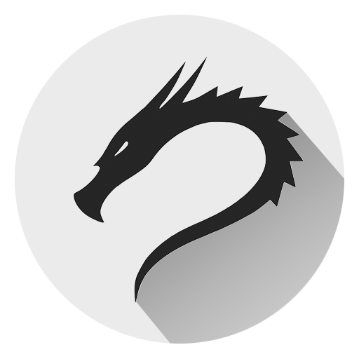 Download Free Kali Android Linux Free Clipart Hq Icon Favicon