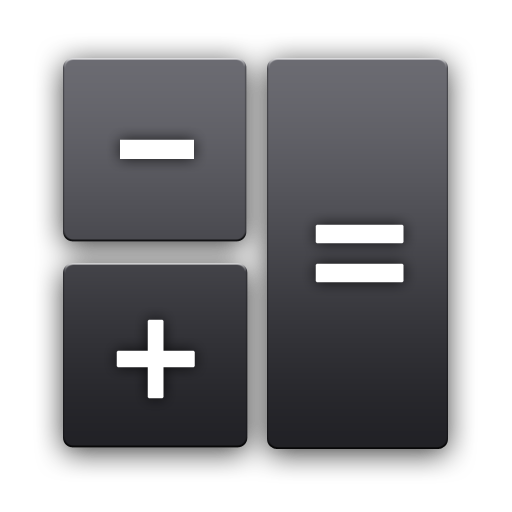 Android, Calculator, R Icon