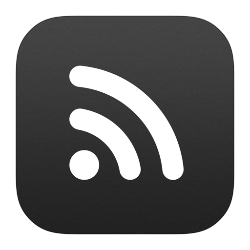 Rss Notifier Icon Ios Png Image