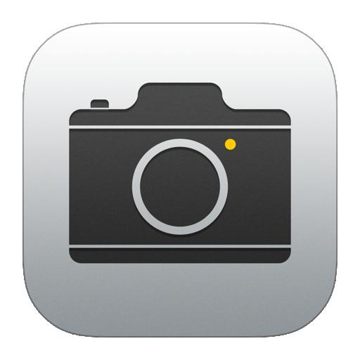 Camera Icon Ios Png Image