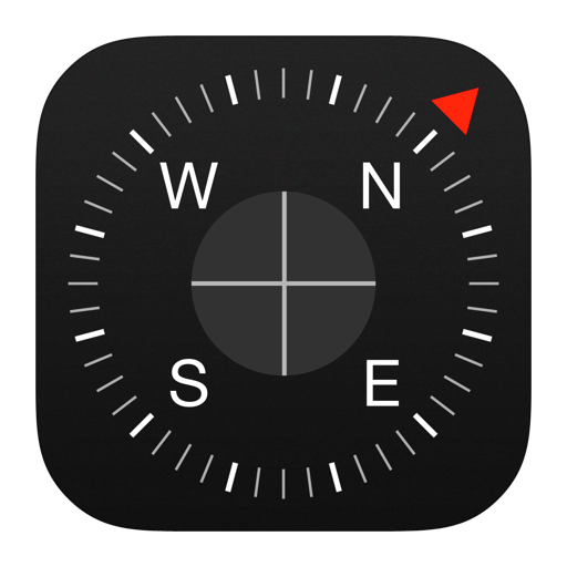 Compass Icon Ios Png Image