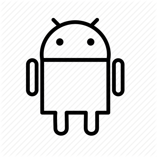 Android, Basic Element, Operating System, Os, Robot Icon
