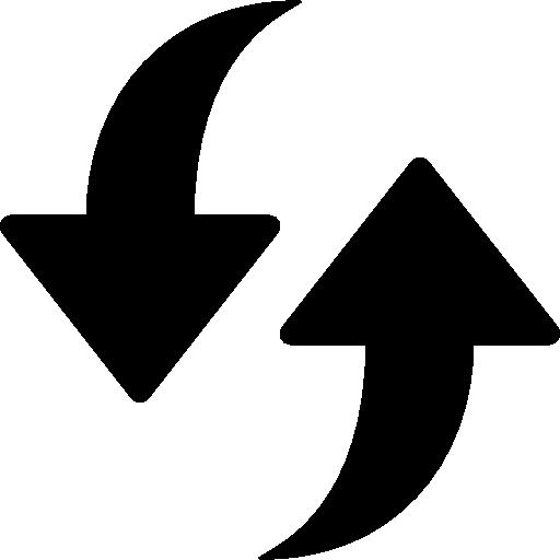 Very Basic Refresh Icon Windows Iconset