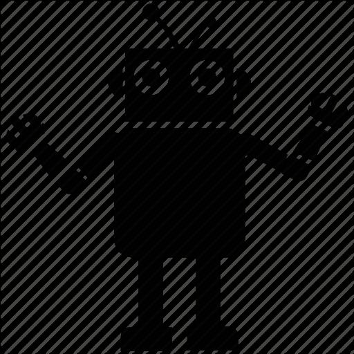 Vector Robotics Human Transparent Png Clipart Free Download