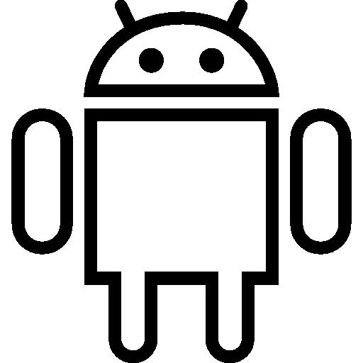 Android Icon Social Media Smashicons