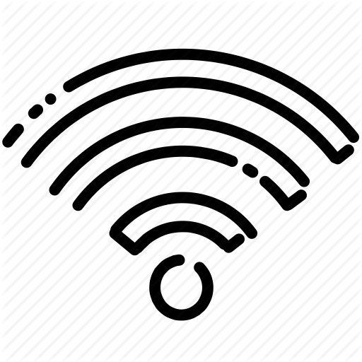 Android Wifi Icon